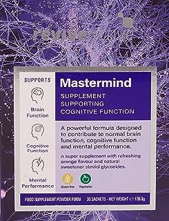 Mastermind by Revive Active - Caja para sobres (30 días)