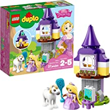 LEGO Duplo Princess Rapunzel´s Tower 10878