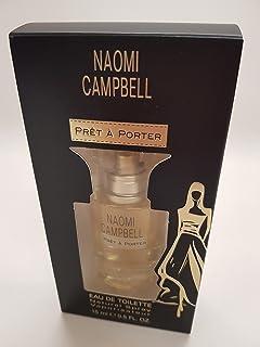 NAOMI CAMPBELL Pret A Porter Eau De Toilette, 15 ml