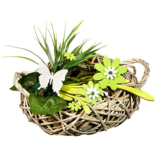 Blumen Tischdeko Amazon De