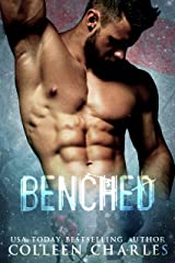 Benched (Minnesota Caribou Book 1) Kindle Edition