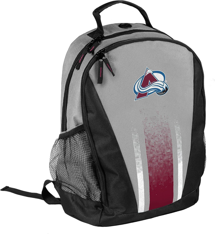 FOCO At the price NHL Unisex lowest price 2016 Backpack Stripe Primetime