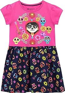 Disney Girls' Coco Dress