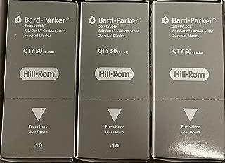 Aspen Bard Parker 371150 Surgical Blade (Pack of 150)