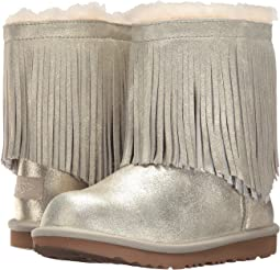Classic Short II Fringe (Little Kid/Big Kid)