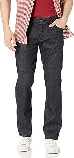 Men's Standard Straight Leg Jeans