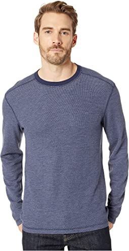 Osler Long Sleeve Crew Neck