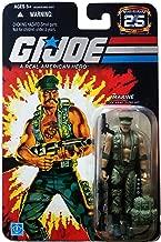 G.I. Joe 25th Anniversary: Gung-Ho (Marine) 3.75 Inch Action Figure