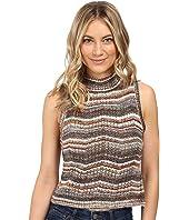 kensie - Rainbow Knit Sweater KS0K5509
