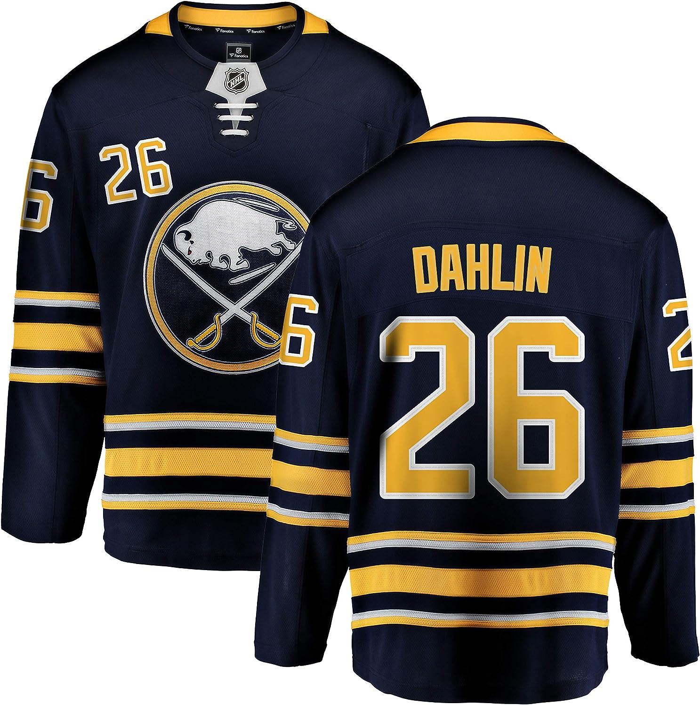 Rasmus Dahlin Buffalo Sabres NHL Fanatics Breakaway Home Jersey