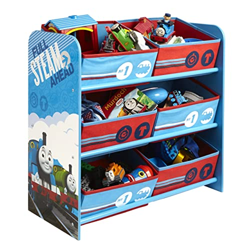 Merveilleux Thomas The Tank Engine Kidsu0027 Storage Unit By HelloHome