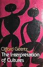 interpretation of cultures, the