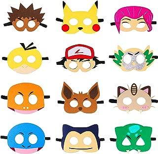 Best pikachu dress up costume Reviews