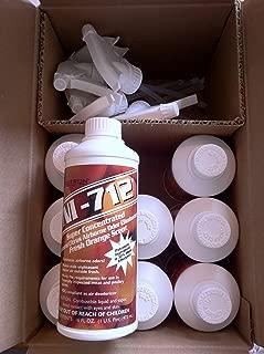 NI-712 Odor Eliminator - Orange (9 Pack)