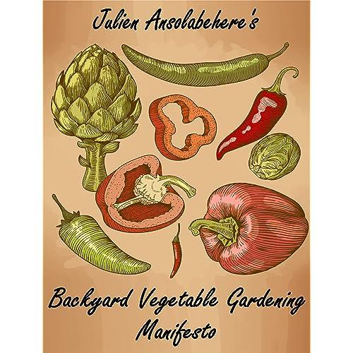 Vegetable Garden Plans Amazon Com