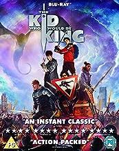 Kid Who Would Be King [Region B] [Blu-ray]