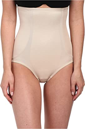 b3ab30d983a Miraclesuit Shapewear Extra Firm Sexy Sheer Shaping Hi-Waist Brief ...