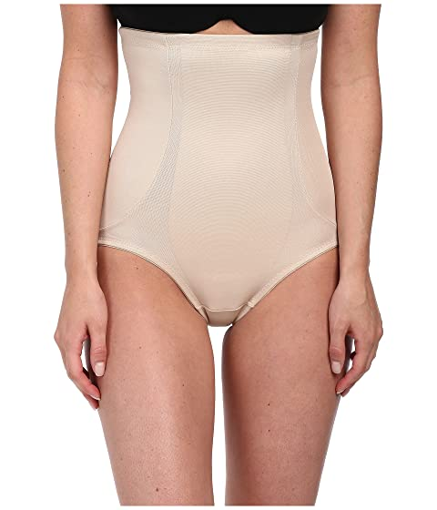 ee69ee0a3b Miraclesuit Shapewear Back Magic High Waist Brief at Zappos.com