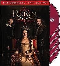 Reign: S1 (DVD)