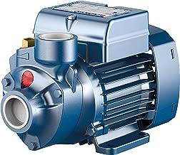 pedrollo 0.5 hp pump