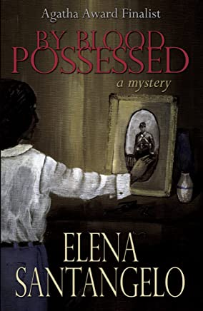 By Blood Possessed (A Pat Montella Mystery Book 1)