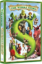 Shrek The Whole Story Shrek / Shrek 2 / Shrek: The Third / Shrek: Forever After