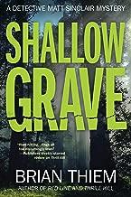 Shallow Grave: A Matt Sinclair Mystery