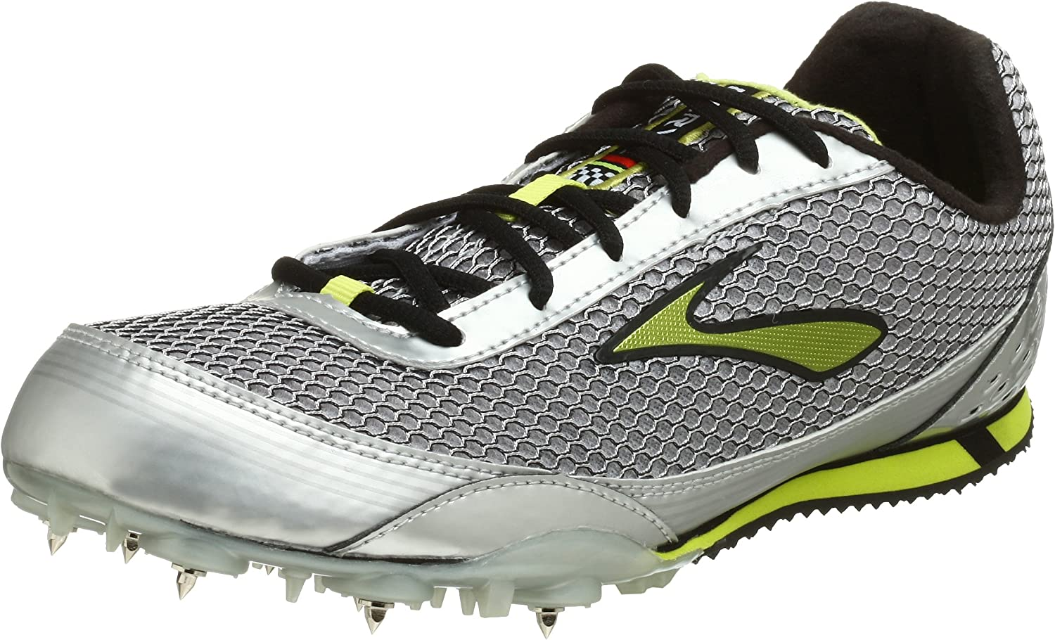 Brooks Men's Nerve LD Spikes