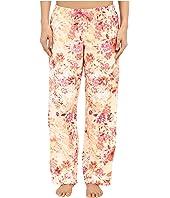 Life is Good - Soft Floral Sleep Pants