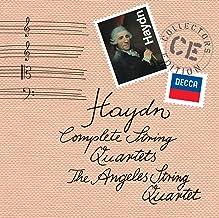 """Haydn: String Quartet in C Major, Hob. lll:77 (Op.76 No.3 - """"Emperor"""") - 2. Poco adagio, cantabile"""