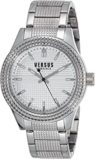 4c5d6a258d Versace Women's Watches Online: Buy Versace Women's Watches at Best ...