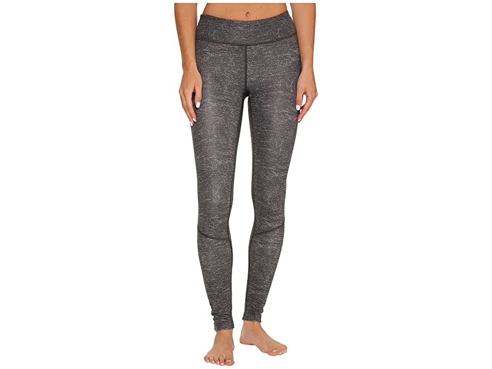 The North Face Pulse Tights (TNF Medium Grey Heather) Women