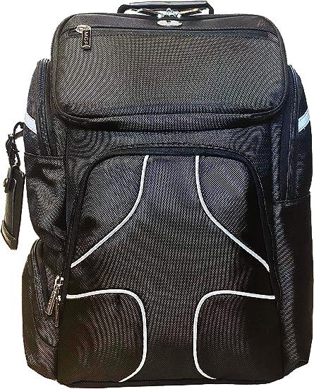 MYGOFLIGHT PLC Pro iPad and Laptop Water Resistant Ballistic Nylon Aviation Flight Bag