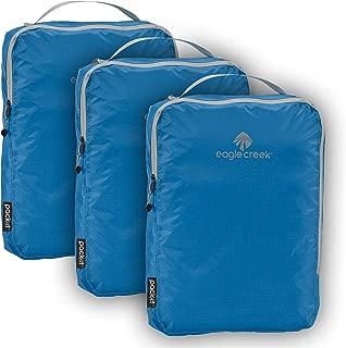 Eagle Creek Pack-it Specter Cube Set - 3pc Set (Small), Brilliant Blue (Blue) - EC0A2V8Y153