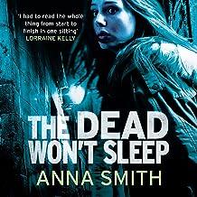 The Dead Won't Sleep: Rosie Gilmour, Book 1
