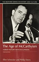 Best the age of mccarthyism Reviews