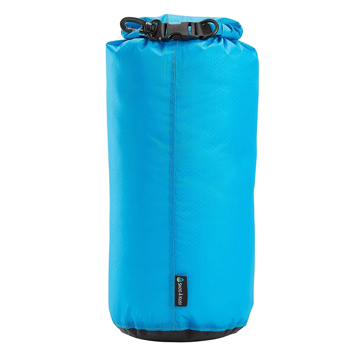 LiteSak Waterproof Ultra Light Dry Bag | Protects Gear from Water, Sand, Dirt & Snow | 70-Denier Silicone-Coated Nylon & Heat-Taped Seams | Weighs Only Ounces, 1.5L to 40L Sizes | by Skog ? Kust snwntobrbpagpsah