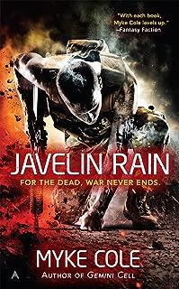 Javelin Rain (Shadow Ops: Reawakening Book 2)