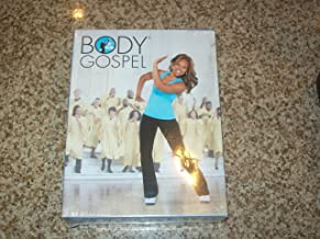 body gospel dvd