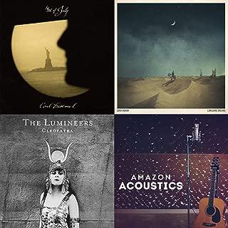 Warm Acoustic Indie