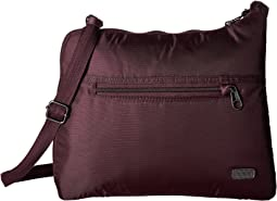 Pacsafe Daysafe Anti-Theft Slim Crossbody Bag