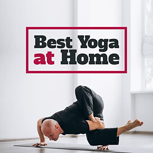 Best Yoga at Home by Yoga on Amazon Music - Amazon.com