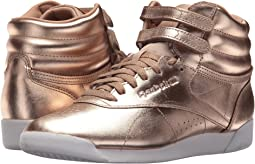 Reebok Lifestyle - Freestyle Hi Metallic