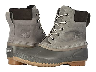 SOREL Cheyanne II (Quarry/Buffalo) Men