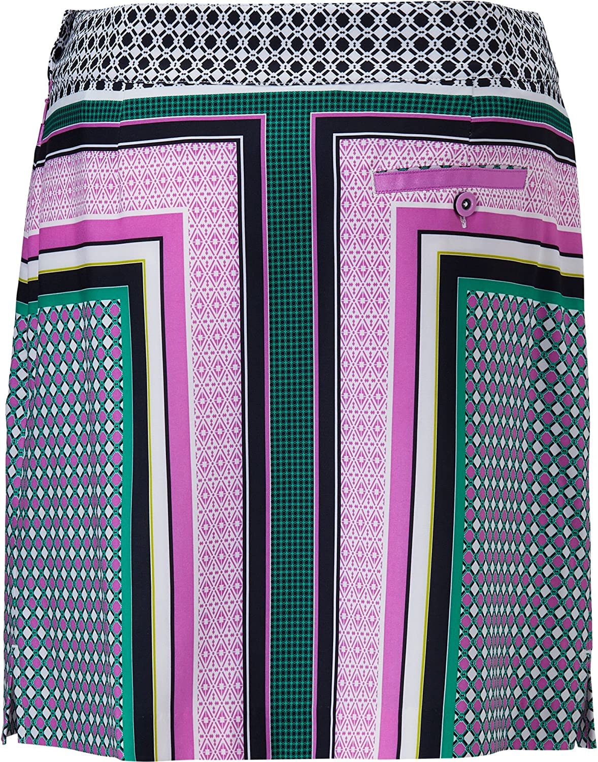EP Pro Women's Placement Print Skort
