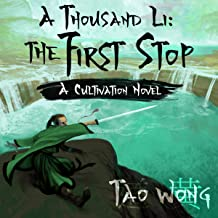 A Thousand Li: The First Stop: Thousand Li, Book 2