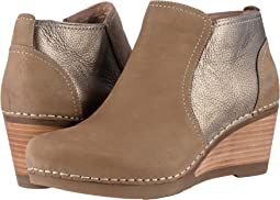 Walnut Nubuck