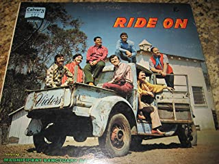 Ride on With Jesus: The Victors