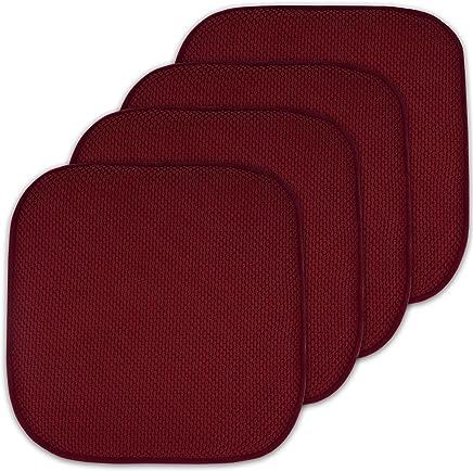 Amazon Com Dining Chair Pads