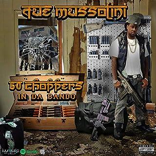 50 Choppers in DA Bando [Explicit]